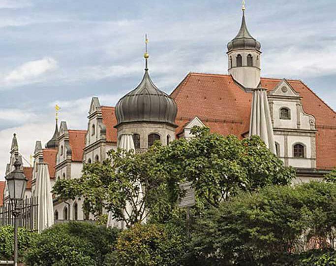 Lo mejor de Múnich ¿Qué visitar en Múnich?