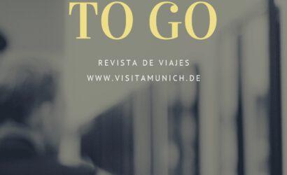 Múnich To Go guía digital